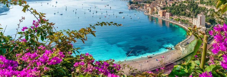 Cote d-Azur