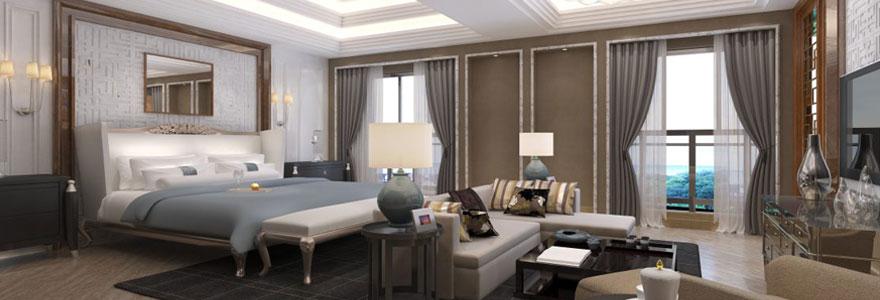 Hébergement en résidence hôtelière